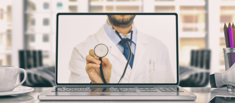 What makes telemedicine a good option?