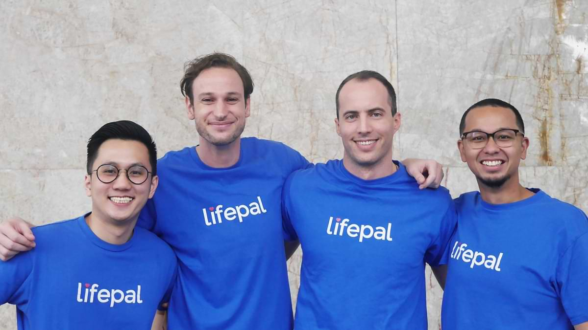 process of buying insurance will be easy with lifepal hopes