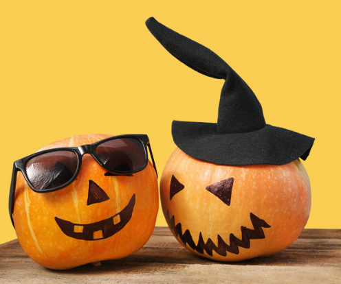Top 6 costume ideas for this Halloween to pair with your favourite glasses