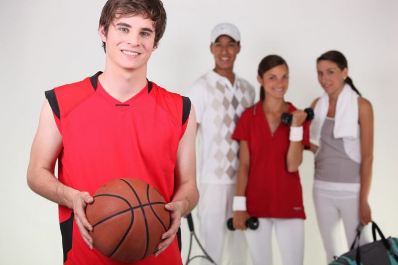 Are there ways to improve the effects of sporting stimulants?