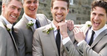 To-Dos for the Groom: The Top 10!