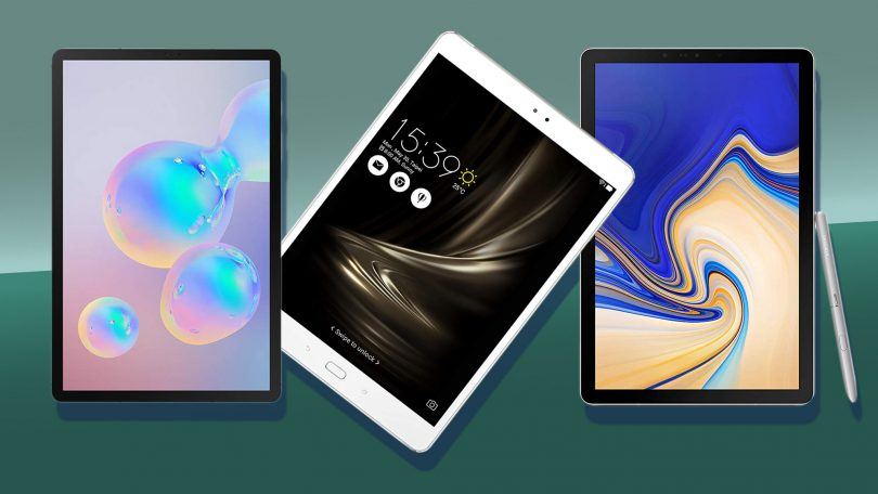 Top 5 Choices for Buying the Best Android Tablet