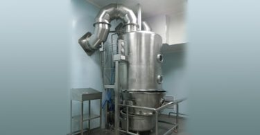 How to find the best fluid bed dryer manufacturer in India