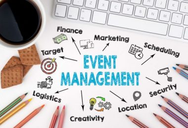 Hiring Event Management Companies and the Types of Events Businesses can Host