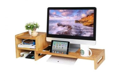 Must Have Accessories For your Home Desk
