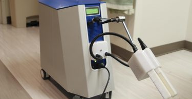NeoWave AWT: The most advanced technology at home for ED
