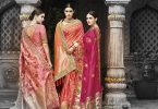 Why Every Indian Women Should Own a Banarasi Silk Saree