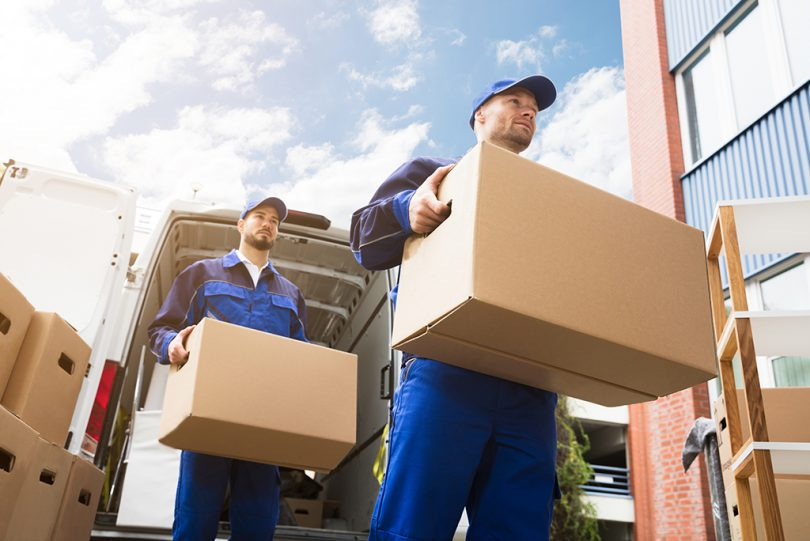 What to Do While Movers are Moving? A Quick Overview