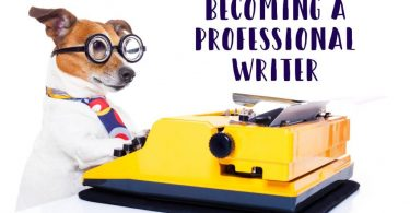 8 Ways to Become a Professional Writer