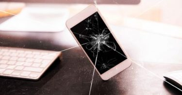 What to Do with A Broken Cell Phone?