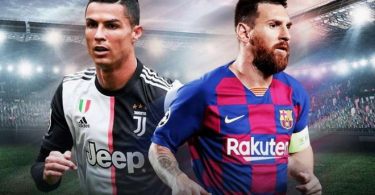 The events of world football 2020: Ronaldo - Messi will be like?