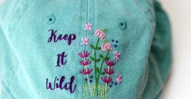 4 Easy To Follow Tips For Embroidering Caps Effectively