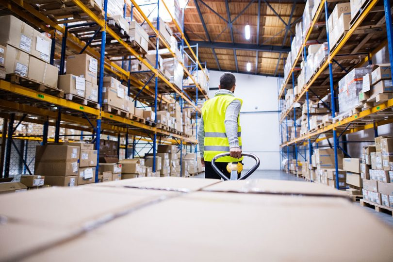 7 Things to Keep in Mind When Selecting a Warehouse for Your Ecommerce Store's Inventory