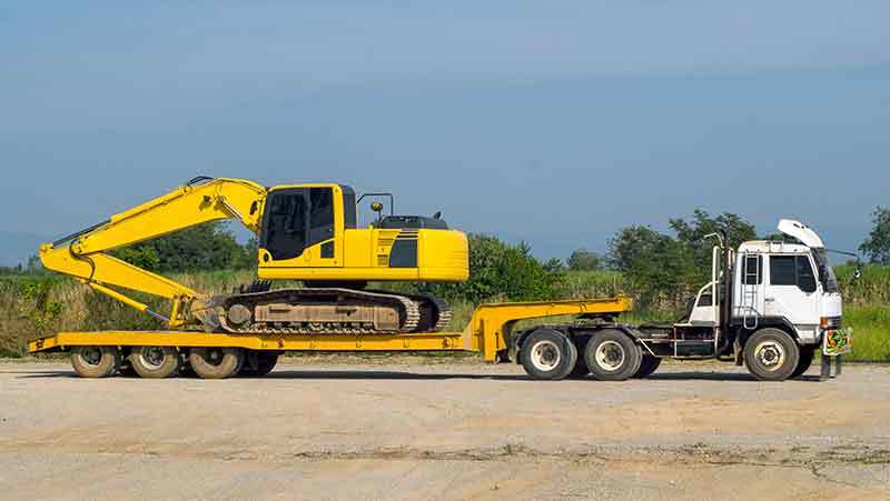 8 Things to Remember When Renting Heavy Machinery
