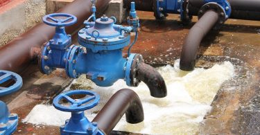 How Water Suppliers Are Modernising Business Water