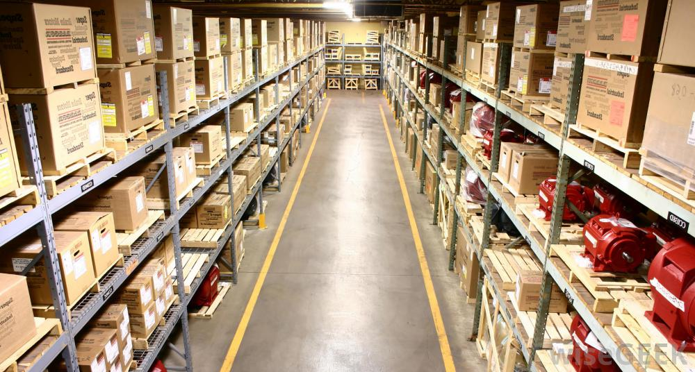 How to Manage a Pick and Pack Warehouse
