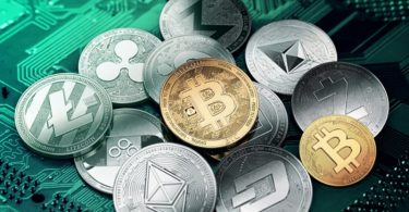 Why forex and not crypto in 2021