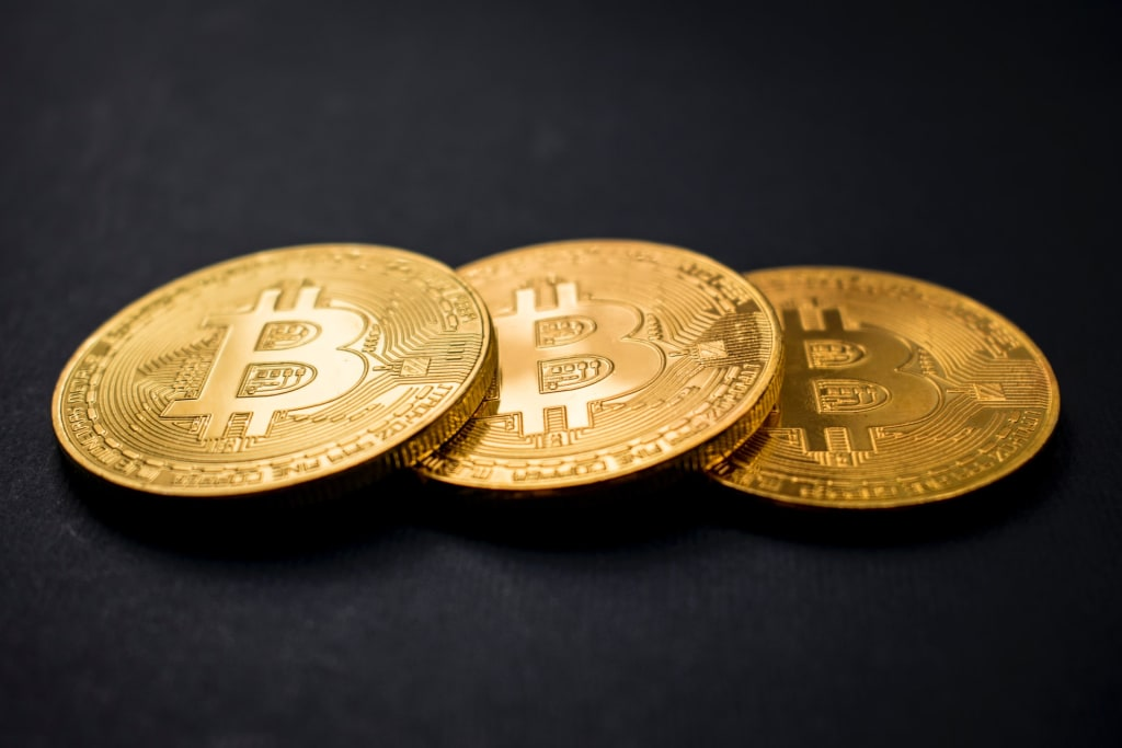 Earning Money from Bitcoin Without Buying it