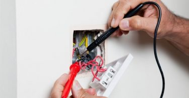 Your Home Electrical Checklist