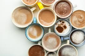 7 timeless coffee drinks to start your morning