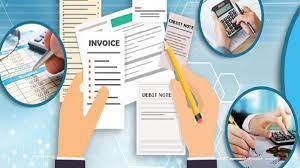 Decoding: Delinking of Debit Note with Original Invoice