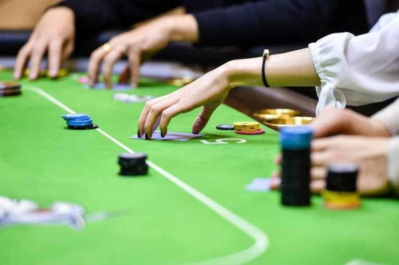 4 Tips to Choose an Online Casino that is right for you