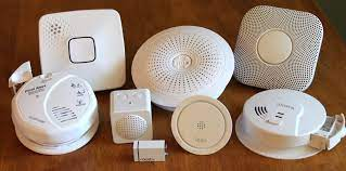 Best smart smoke detectors in 2021
