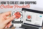 How to Create Jaw-Dropping Custom Products