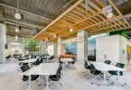 Creative and Flexible Shared Office Spaces for Startups in Austin
