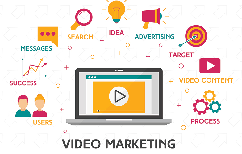 6 Tips to Promote Video Content