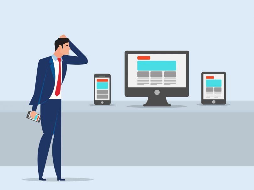 Desktop Vs. Mobile App Design