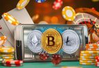 The Best Guide To Bitcoin Casino Games