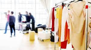 Careers in Fashion Styling
