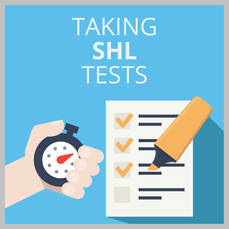 SHL Assessment Tests: How to Ace the Exam?