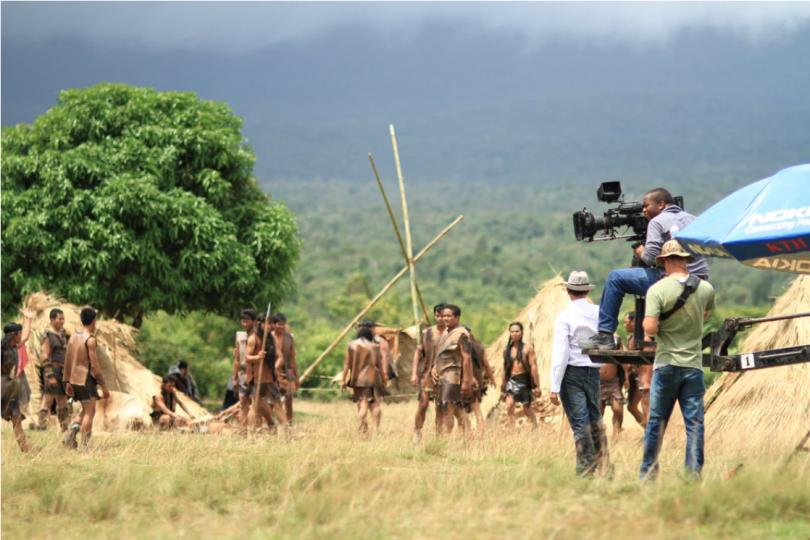 A Look Inside Australia's Phenomenal Film Industry Boom