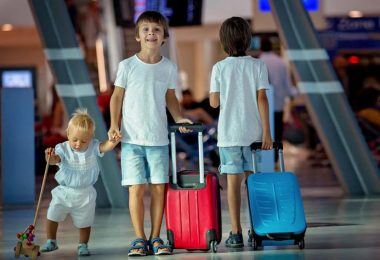 7 Ways to Optimize Business Travel for Fun