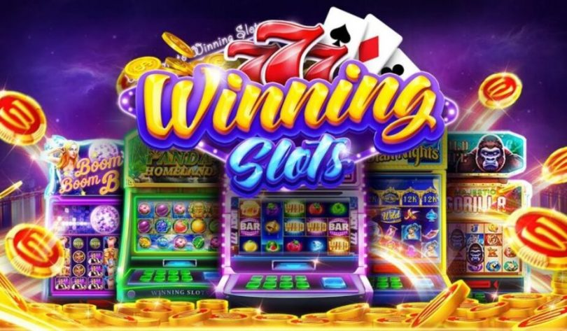 How to Improve Your Odds at Winning Slots