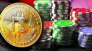 Is it possible to play casinos using bitcoins?