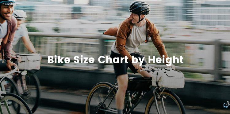 Easy Guide On What Size Hybrid Bike Should I Buy?