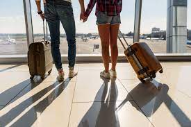 Should You Move Overseas to Live with a Partner?